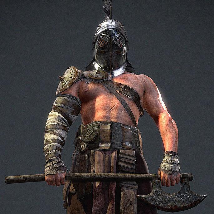Disfraces de Gladiador Misterdisfraz.com
