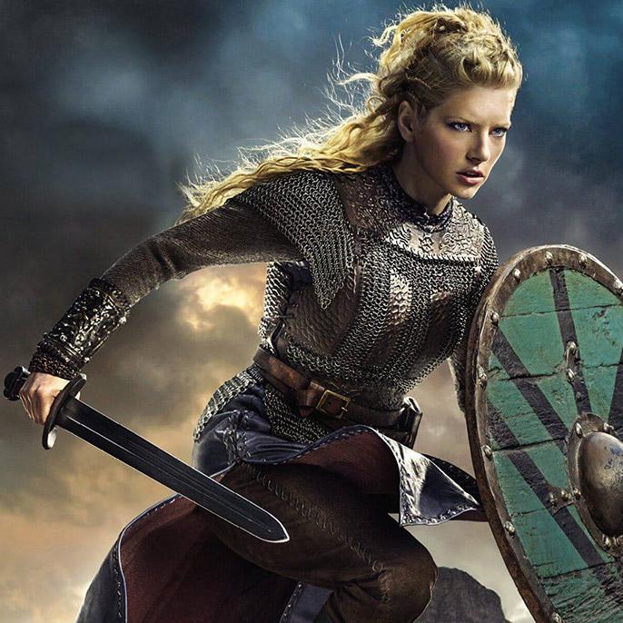 Disfraces de Vikingos y complementos Misterdisfraz.com