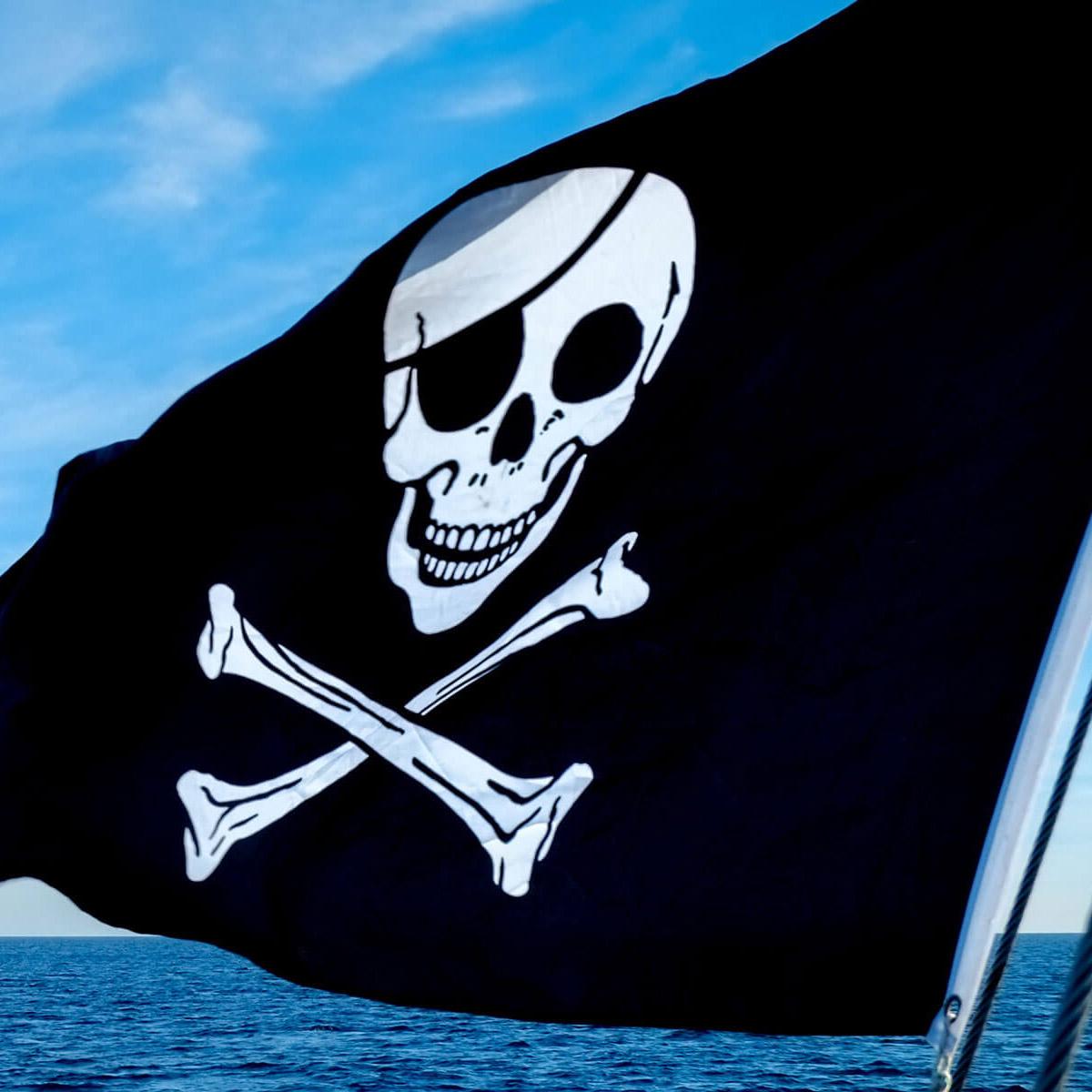 Disfraces de Piratas, Bucaneros y Corsarios, complementos Misterdisfraz.com