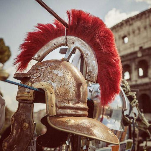 Disfraces de Romanos y complementos Misterdisfraz.com