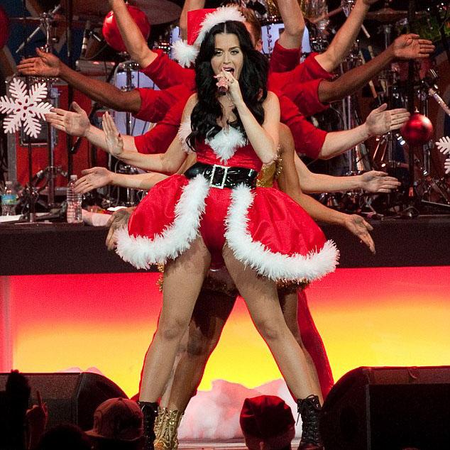 Katy Perry Disfraces Navidad Misterdisfraz.com