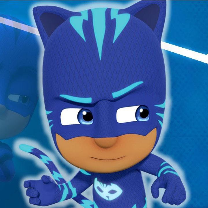 Disfraces PJ Masks Catboy o Gatuno Misterdisfraz.com