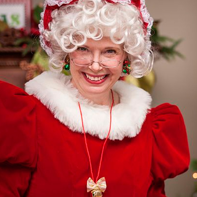 Disfraces Papá Noel