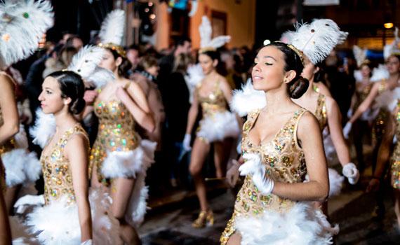 Disfraces Carnaval Vinaròs