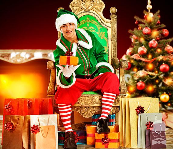 Comprar Disfraces Navidad Hombre