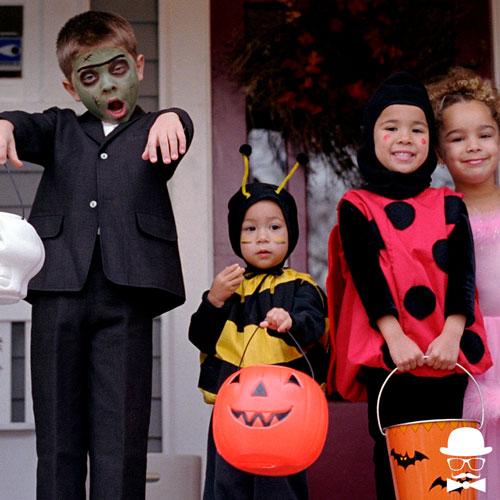Disfraces para Halloween, ¿cuáles son los más vendidos?