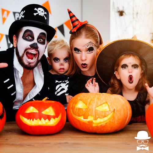 Disfraces de Halloween, ¿cual es el origen?