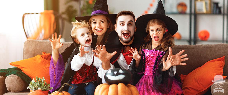 Disfraces Halloween 2020